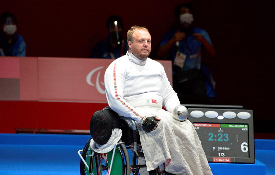Андрей Праневич
